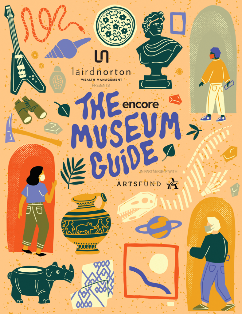 The Museum Guide (Seattle)
