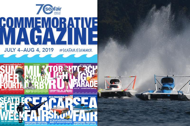 Seafair Magazine