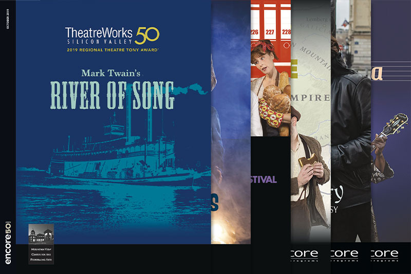 TheatreWorks programs